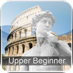 Upper Beginner Italian for iPad