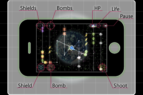 Screenshot TurnTurnTank : Globe Defense
