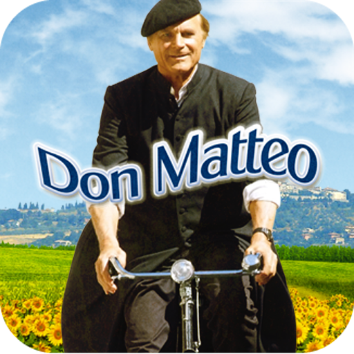 Don Matteo (AppStore Link)