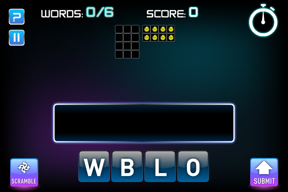 Screenshot SpeedSpell