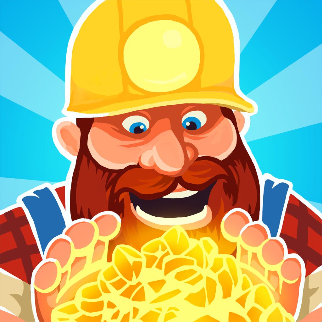 Greedy Dwarf iOS