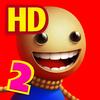 Buddyman: Kick 2 HD edition (by Kick the Buddy) - Crazylion Studios Limited